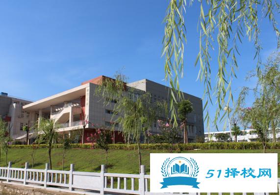 安徽六安技师学院2020年有哪些专业