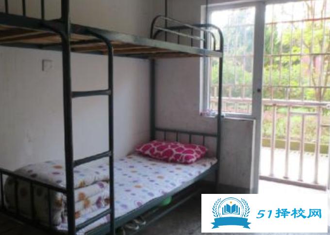 安徽机械工业学校2020年宿舍条件