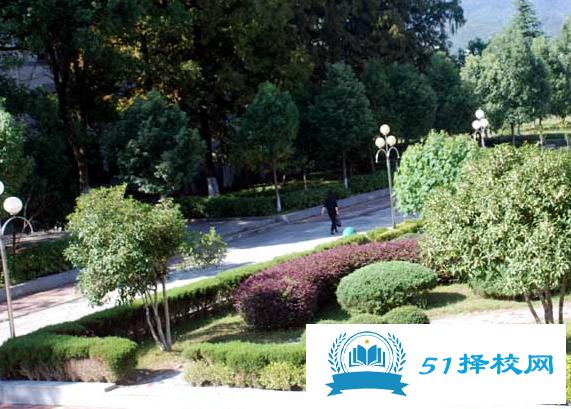 黄山旅游管理学校2020年有哪些专业