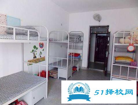 黄山旅游管理学校2020年宿舍条件