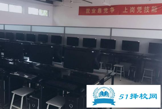 芜湖商贸工业学校2020年有哪些专业