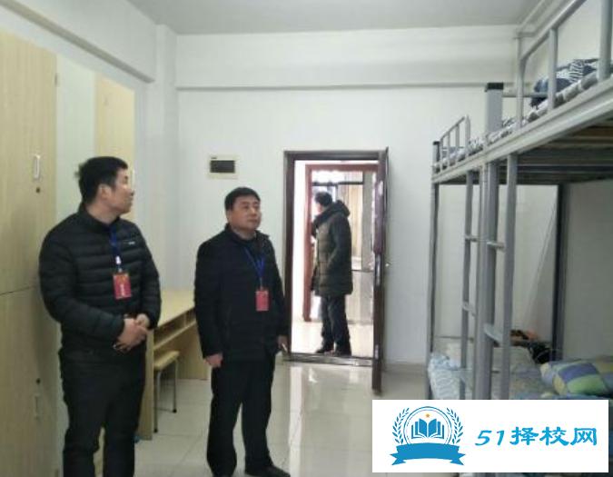 亳州中药科技学校2020年宿舍条件