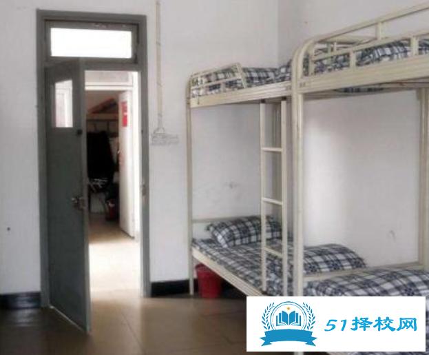 安徽工程技术学校2020年宿舍条件
