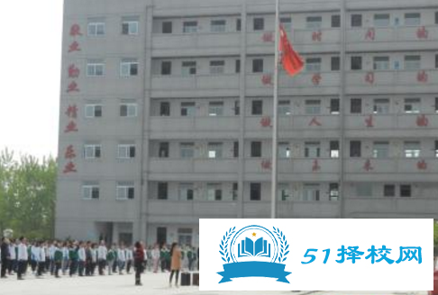 安徽兴鹏科技学校2020年招生简章