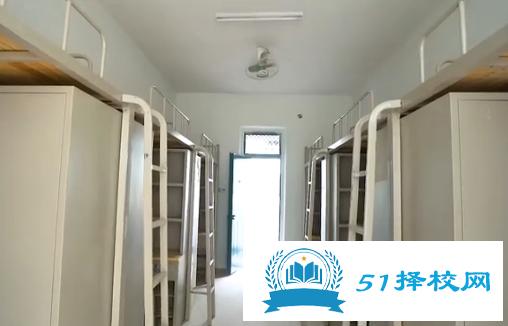 合肥市工程技术学校2020年宿舍条件