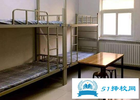 安徽宿州技师学院2020年宿舍条件