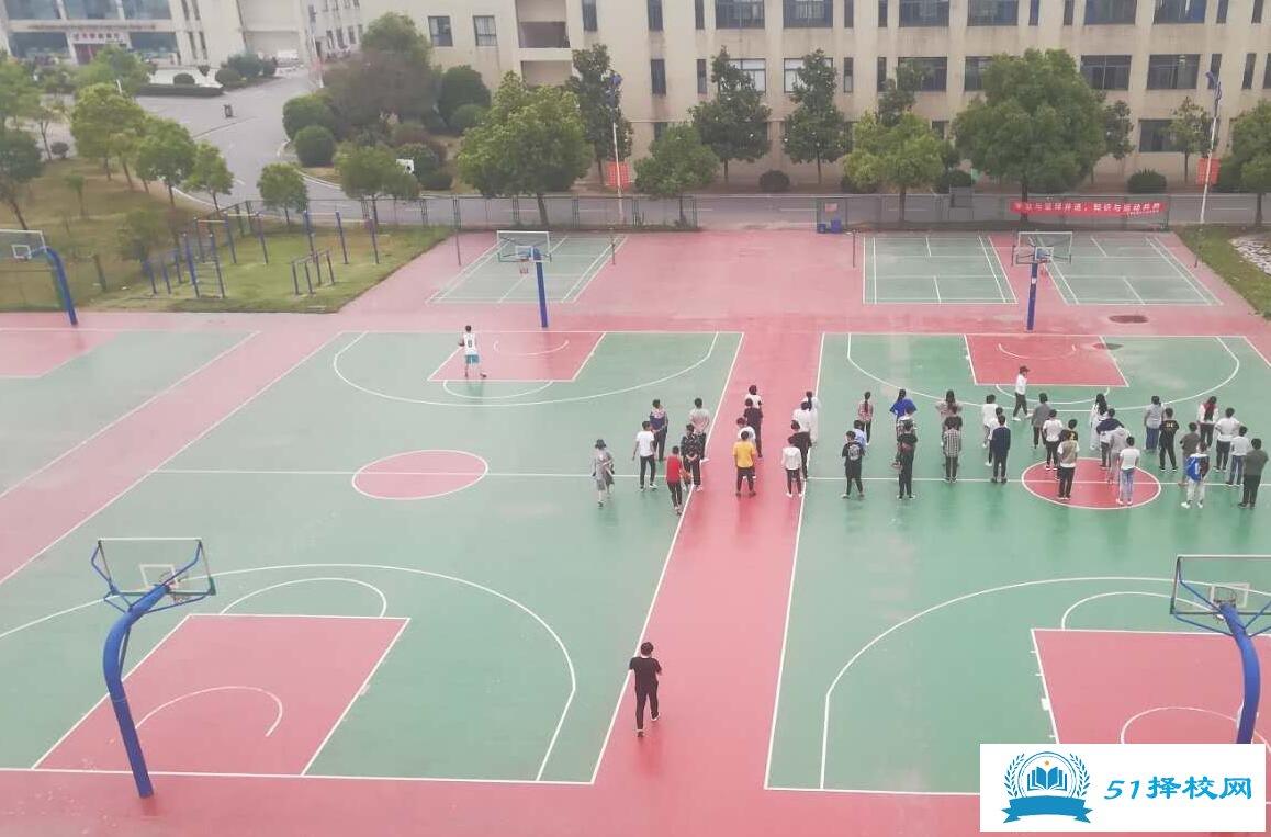 合肥高新科技学校简介、介绍
