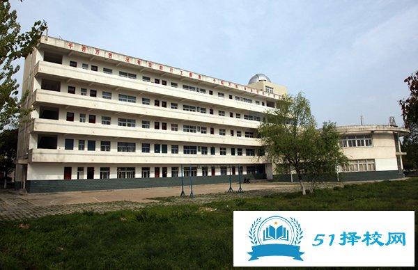 江淮工业学校