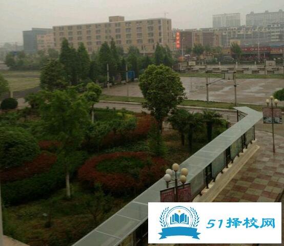 宿州工业学校2020招生简章