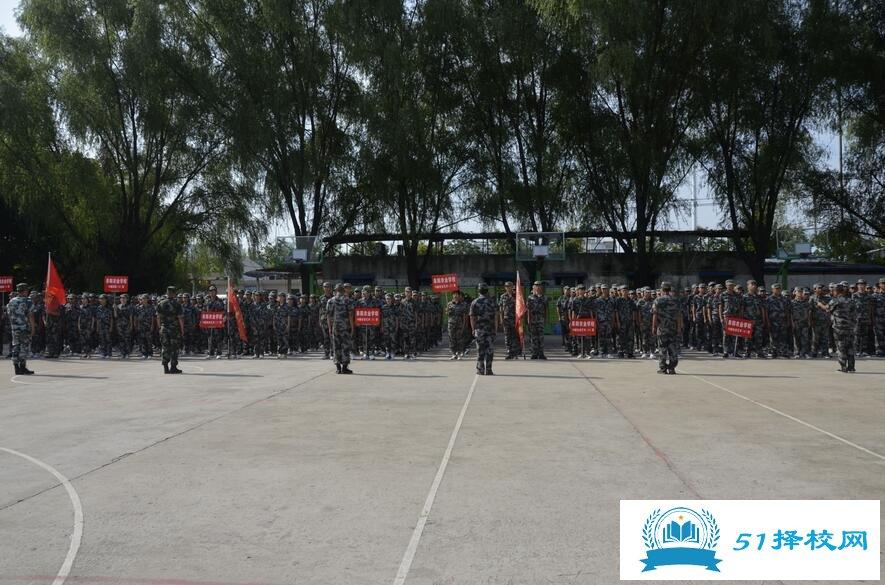 安徽省阜阳农业学校招生对象、招生要求